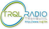 TRQL Radio logo